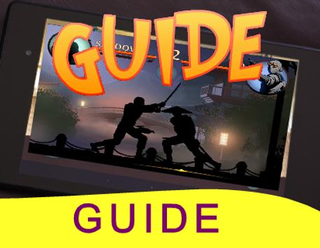 Guide Shadow Fight 2 . apk screenshot