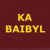 Ka Baibyl icon