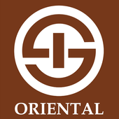Oriental System Interior App icon