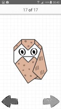 Origami | VECTOR apk screenshot