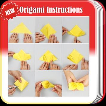 Origami Instructions Offline apk screenshot