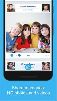 qids - Groups of Parents apk screenshot