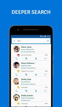 OriginApp - Contacts Caller Id apk screenshot