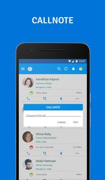 OriginApp - Contacts Caller Id poster