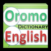 Afaan Oromo English Dictionary icon