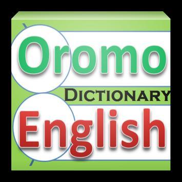 Afaan Oromo English Dictionary apk screenshot