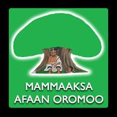 Mammaaksa Afaan Oromoo icon