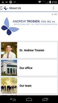 Trosien Orthodontics apk screenshot