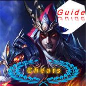 Cheats For Clash Dawn icon