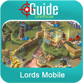 Guide for Lords Mobile icon