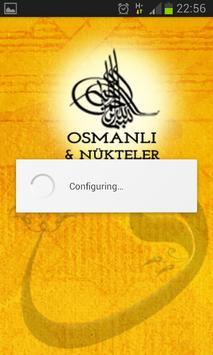 Osmanlı & Nükteler poster