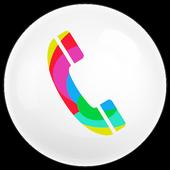 Contacts, calls, addresses icon
