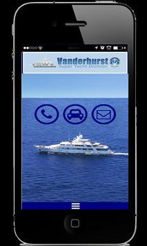 The Vanderhurst Yacht Club poster