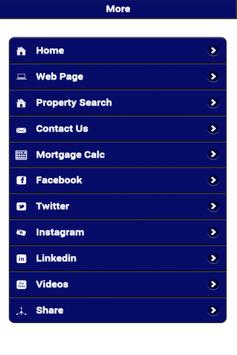 New Jersey Real Estate apk screenshot