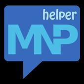 MNP Helper icon