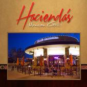 Hacienda's Mexican Grill AZ icon