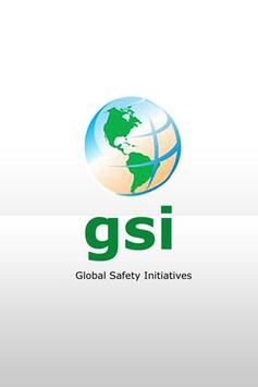 Global Safety Initiatives poster