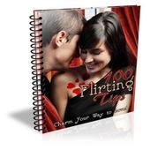 100 Flirting Tips icon