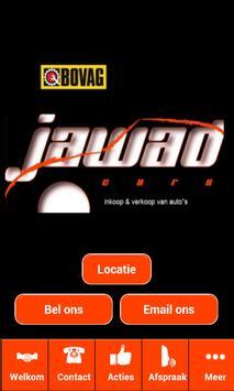 Jawad Cars poster