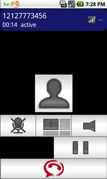 Tap4Call - free phone calls apk screenshot
