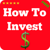 How To Invest In Stocks FREE icon