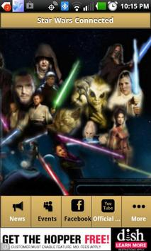 Star Wars Connected poster