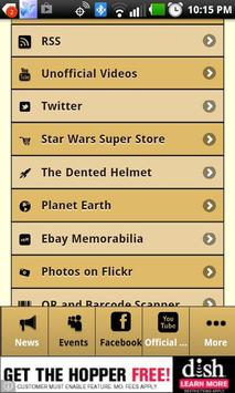 Star Wars Connected apk screenshot