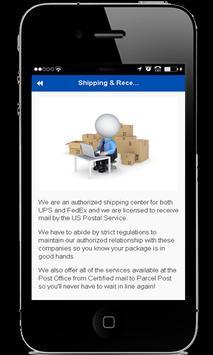 Goin Postal Packing FL apk screenshot