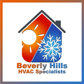 Beverly Hills HVAC Specialists icon