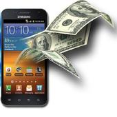 Free Mobile Phone Service icon