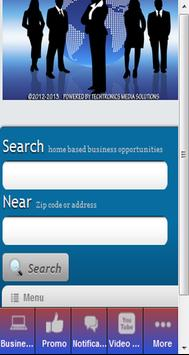 OPPORTUNITIES JACKSONVILLE apk screenshot