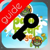 Papa Pear Saga Guide icon