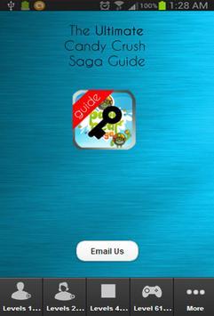 Papa Pear Saga Guide apk screenshot