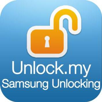 Samsung Unlock Codes SII/S3/S4 poster