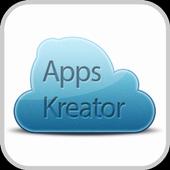 Appskreator Biz Solutions icon