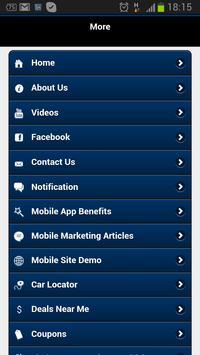 Appskreator Biz Solutions apk screenshot