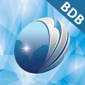 Bharat Diamond Bourse icon