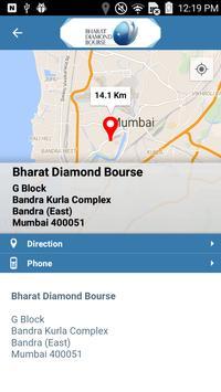 Bharat Diamond Bourse apk screenshot