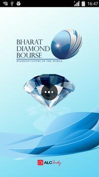 Bharat Diamond Bourse poster