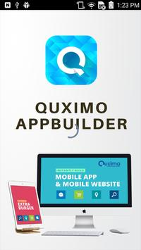 Quximo poster