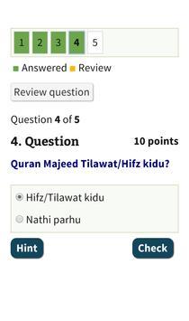 Muhasabat un Nafs apk screenshot