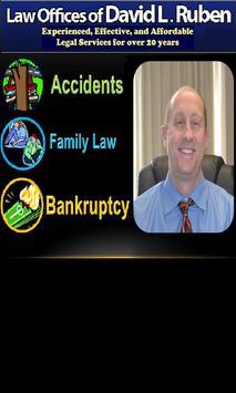 Law Offices of David L Ruben apk screenshot