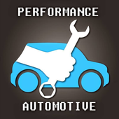 Performance Automotive icon