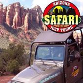 Arizona Safari Jeep Tours icon