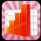 Stock Market Investing icon