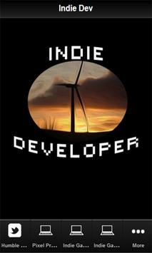 Indie Dev Tools and News poster