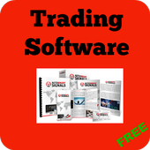 Online Stock Trading Software icon