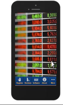 Online Stock Trading Software poster