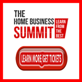 Home Based Business Summit icon