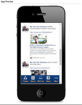 Home Based Business Summit apk screenshot